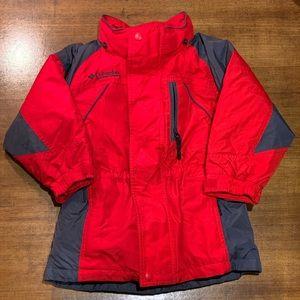 Columbia | Toddler Boy Winter Snow Jacket / Parka